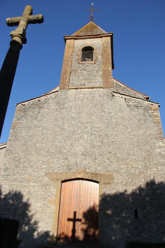 Église Cortevaix