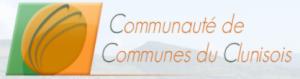 logo communauté des communes clunysois