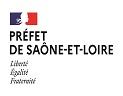 logo departement saone-et-loire