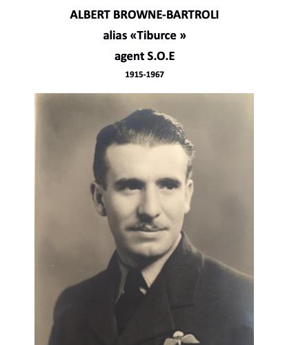 Albert Browne Bartroli
