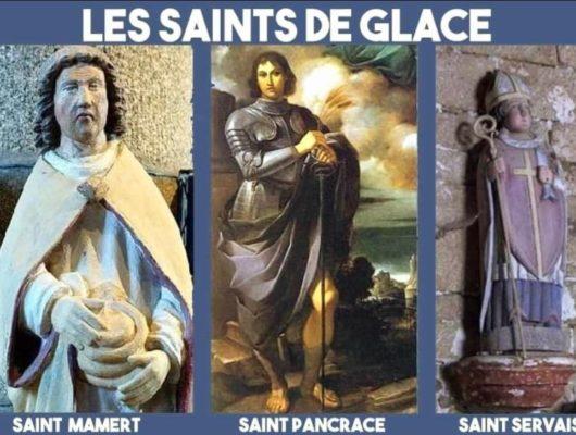 Saints de glace